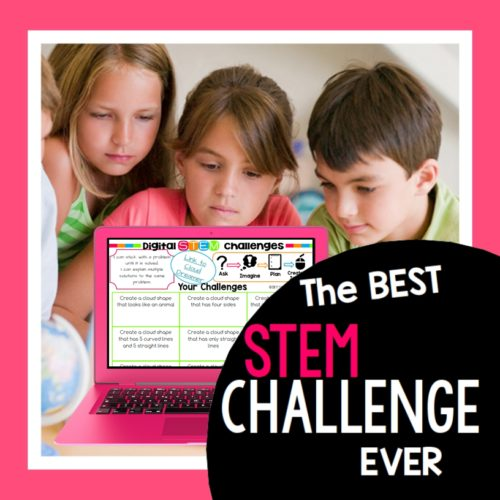 Digital STEM Challenges