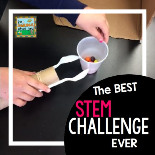 Simple Machines STEM by Science School Yard