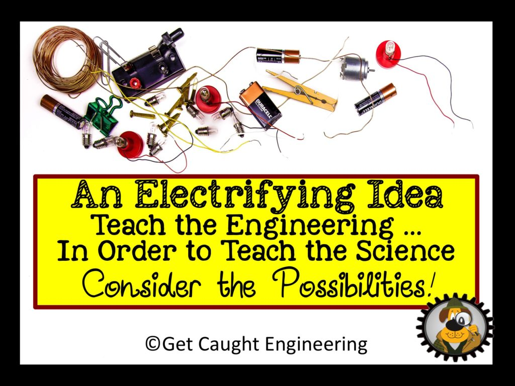 Stem Activities For Kids Home Building A Simple Circuit Fun With Pinterest Teach The Engineeringin Order To Science