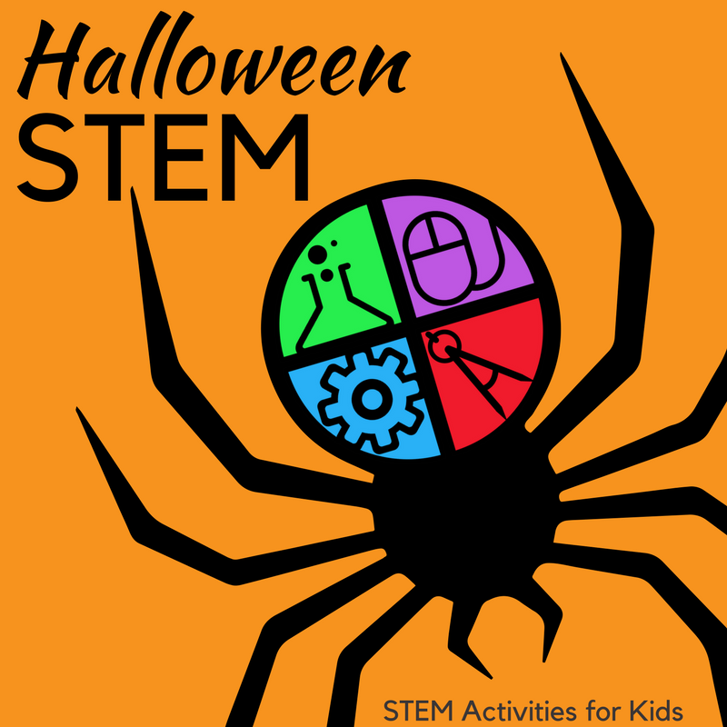 Do It Yourself Home Design: Halloween STEM Activities Your Students Will Love